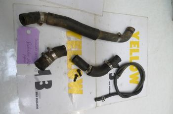 SUZUKI DRZ400 SY  RADIATORS HOSE PIPES (CON-B)